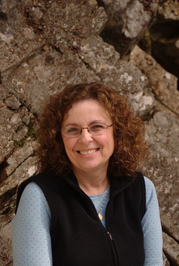 Experienced out of body traveler and author, Gina Rosati.
