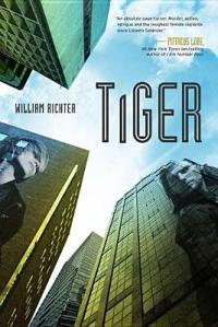 "Book 2 in the ""Dark Eyes"" series: ""Tiger""."