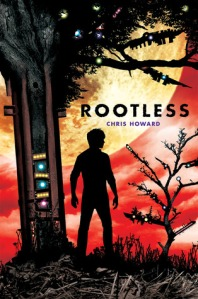 """Rootless"", the first in a trippy trilogy."