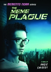 Review: The Meme Plague by Angie Smibert