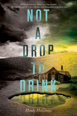 Not a Drop to Drink