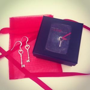 WTWWF Prize Pack Earrings